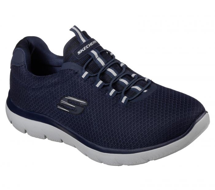 Pantofi sport barbati Sneakers Summits 52811 NVY 0