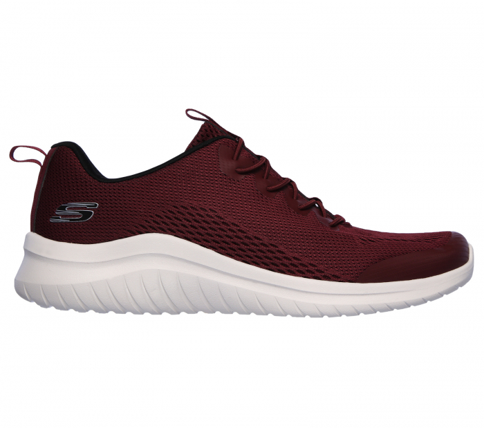 Pantofi sport barbat Sneakers Ultra Flex Kelmer 52767 BURG 4