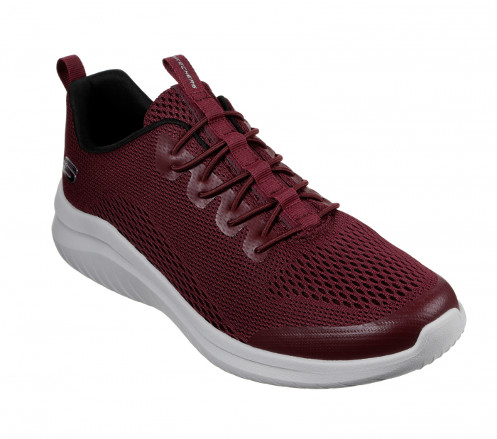 Pantofi sport barbat Sneakers Ultra Flex Kelmer 52767 BURG 0