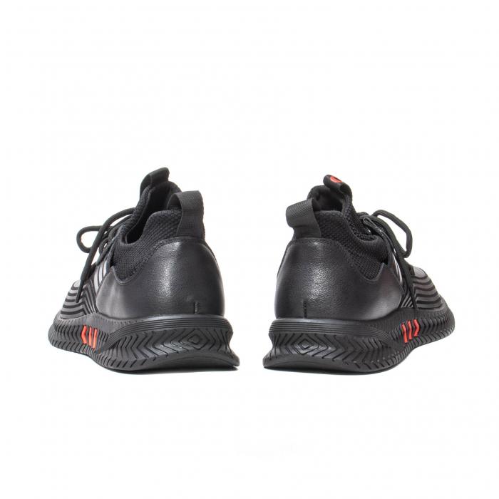 Sneakers barbati, piele naturala, J22033-1 [6]
