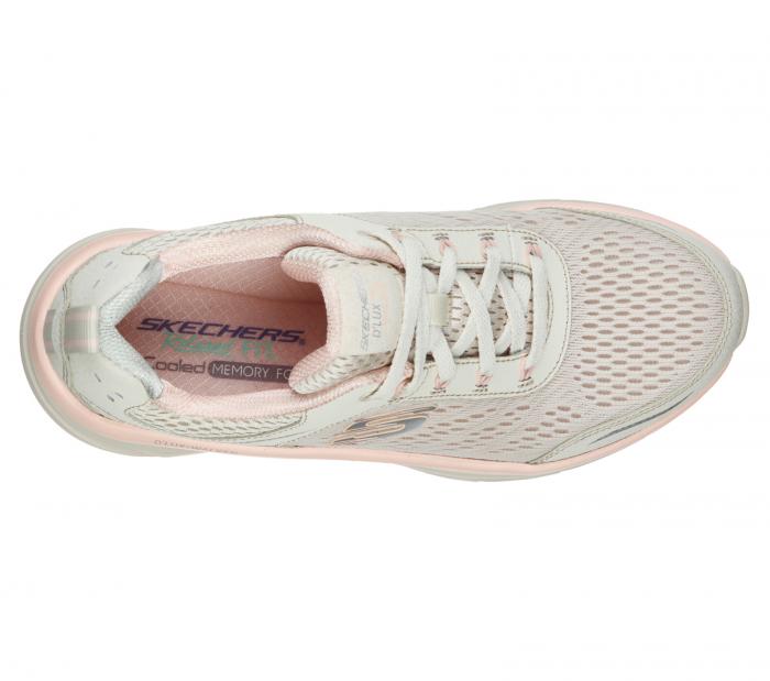 "Pantofi sport dama Sneakers D""Lux Walker Infinite Motions 149023 NTPK 1"