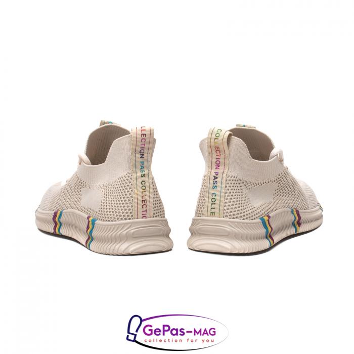 Sneakers dama M7F26803 B 6