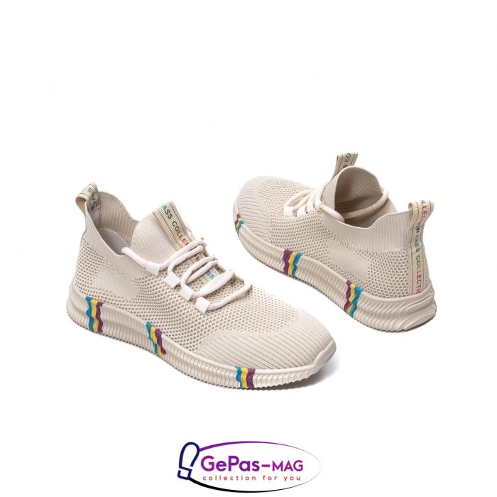 Sneakers dama M7F26803 B 2