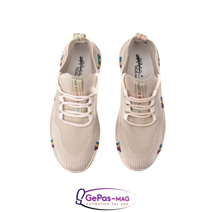 Sneakers dama M7F26803 B 5