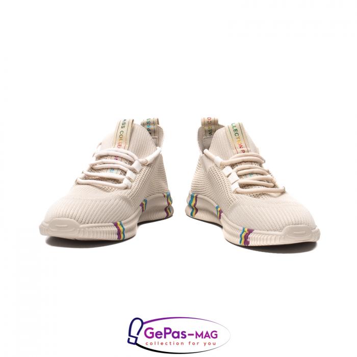 Sneakers dama M7F26803 B 4