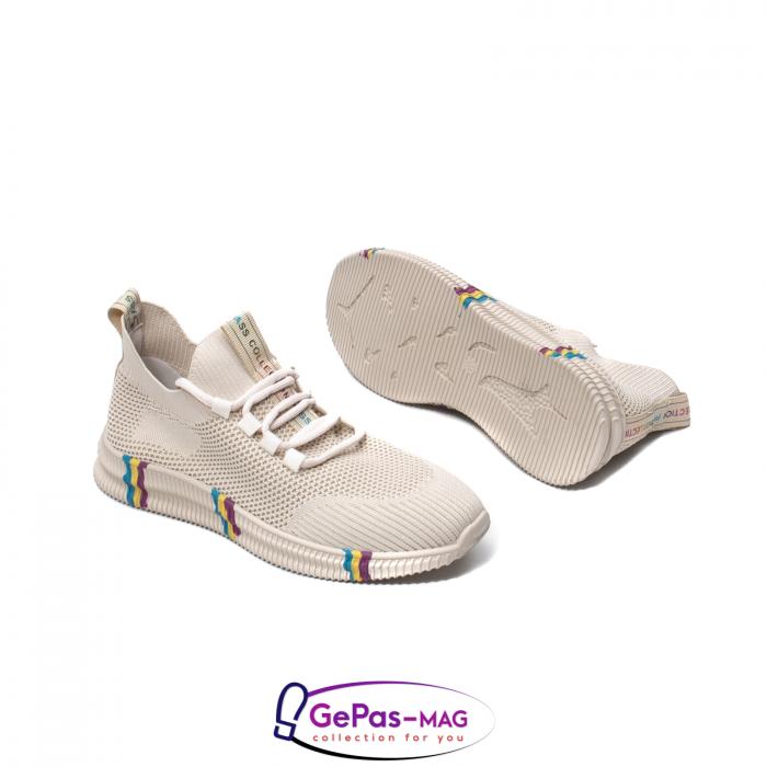 Sneakers dama M7F26803 B 3