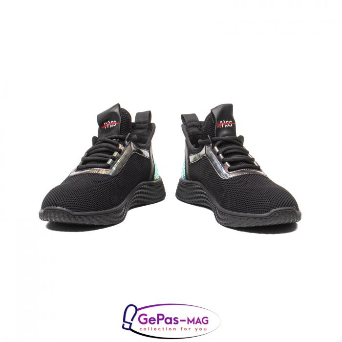 Sneakers dama M7F767802 4