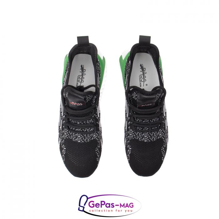 Sneakers dama M7F833901 5