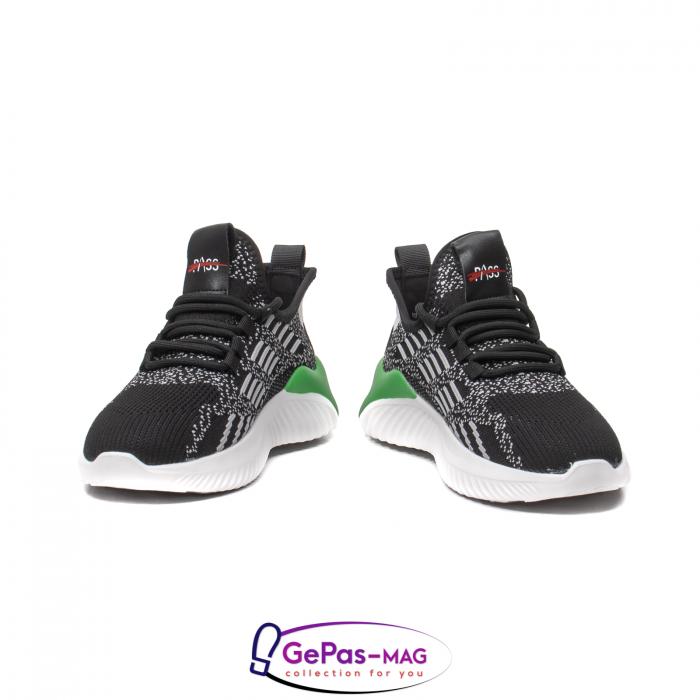 Sneakers dama M7F833901 4