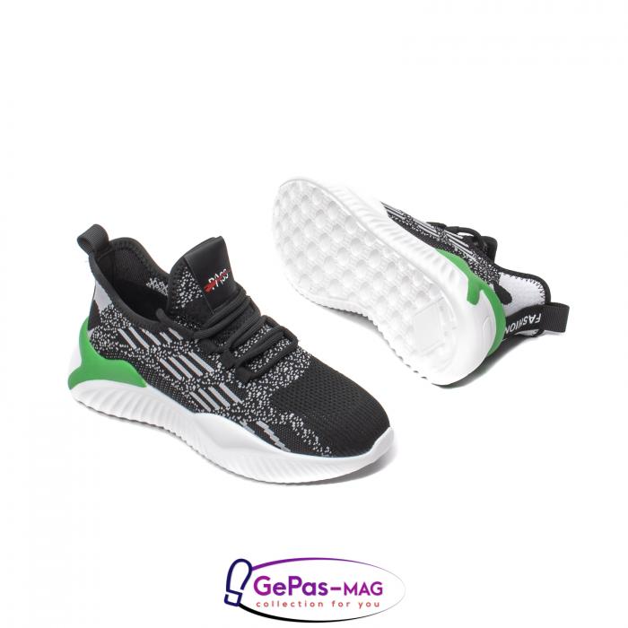 Sneakers dama M7F833901 3