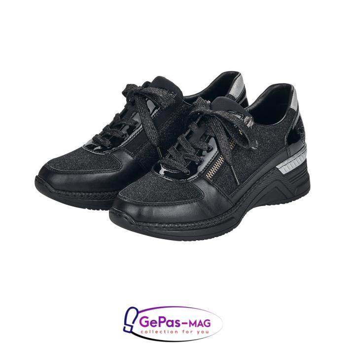 Pantofi dama Sneakers N4313-00 3
