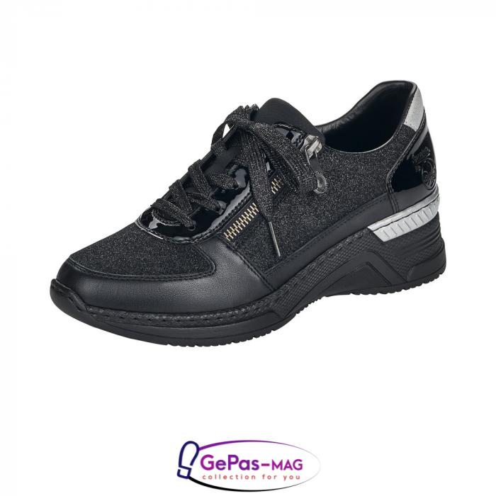 Pantofi dama Sneakers N4313-00 0