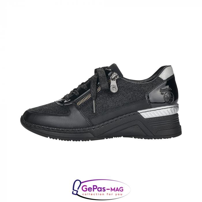 Pantofi dama Sneakers N4313-00 2