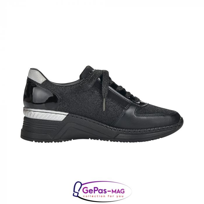 Pantofi dama Sneakers N4313-00 5