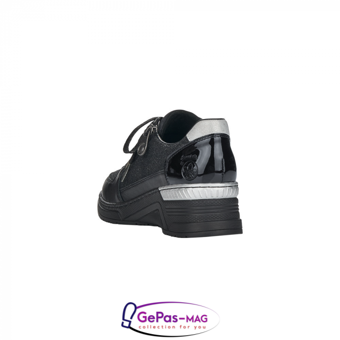 Pantofi dama Sneakers N4313-00 1