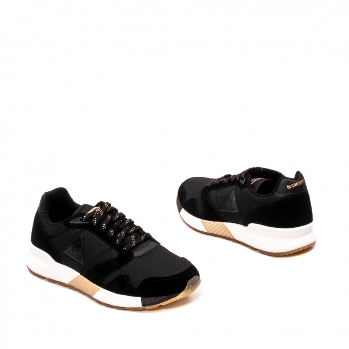 Pantofi dama sport Sneakers Omega X W Metalic 1820076 N 2