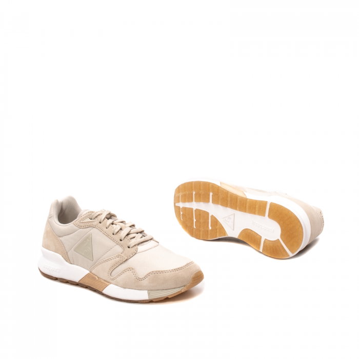 Pantofi dama sport Sneakers Omega X W Metalic 1820077 3