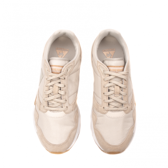 Pantofi dama sport Sneakers Omega X W Metalic 1820077 5