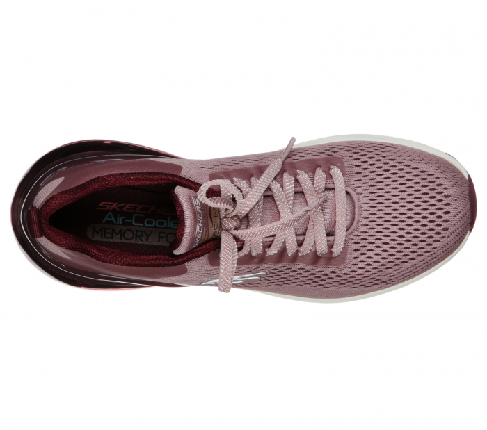 Pantofi sport dama, Sneakers Skech-Air Wind Breeze 13278 MVE 4
