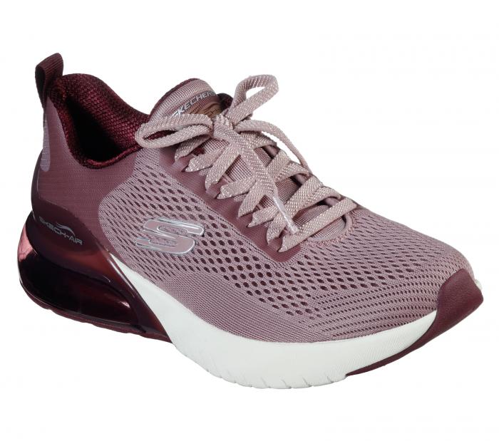 Pantofi sport dama, Sneakers Skech-Air Wind Breeze 13278 MVE 0