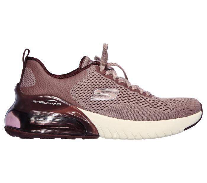 Pantofi sport dama, Sneakers Skech-Air Wind Breeze 13278 MVE 2