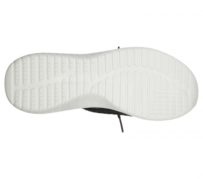 Pantofi sport dama Sneakers Ultra Flex ,laser focus 149064 BKSL 2