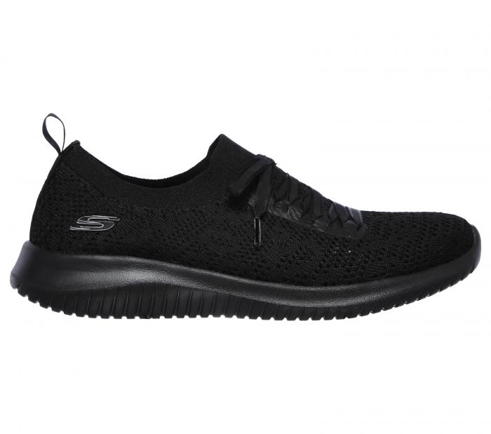 Pantofi sport dama Sneakers Ultra Flex Windy Sky 149033 BBK 4