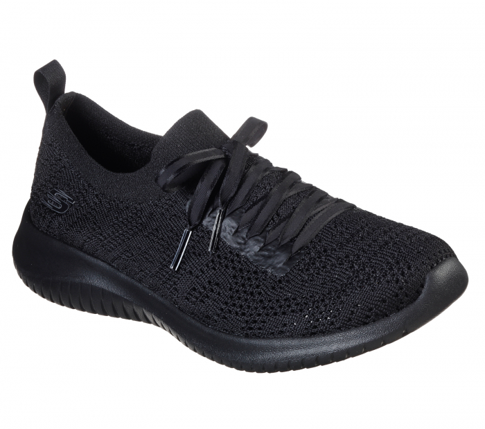 Pantofi sport dama Sneakers Ultra Flex Windy Sky 149033 BBK 0