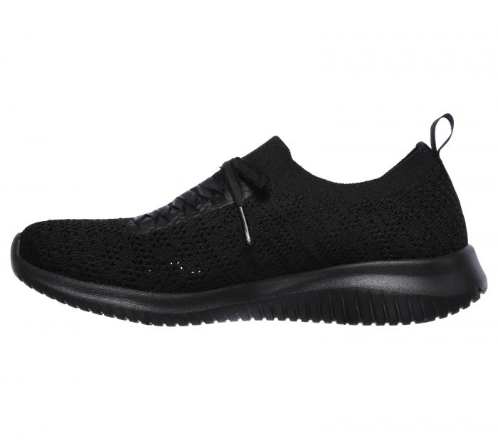 Pantofi sport dama Sneakers Ultra Flex Windy Sky 149033 BBK 3