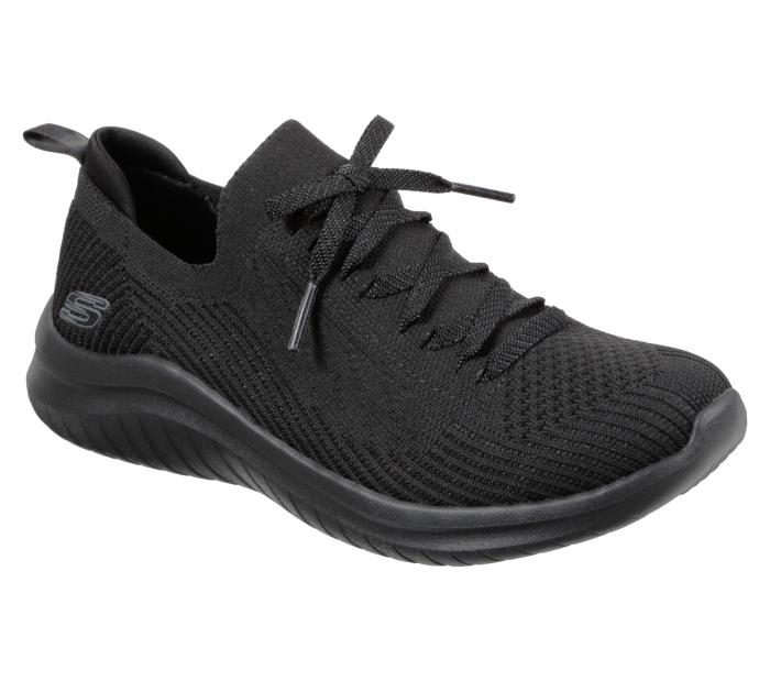 Pantofi sport dama ultraflex 13356 BBK 0