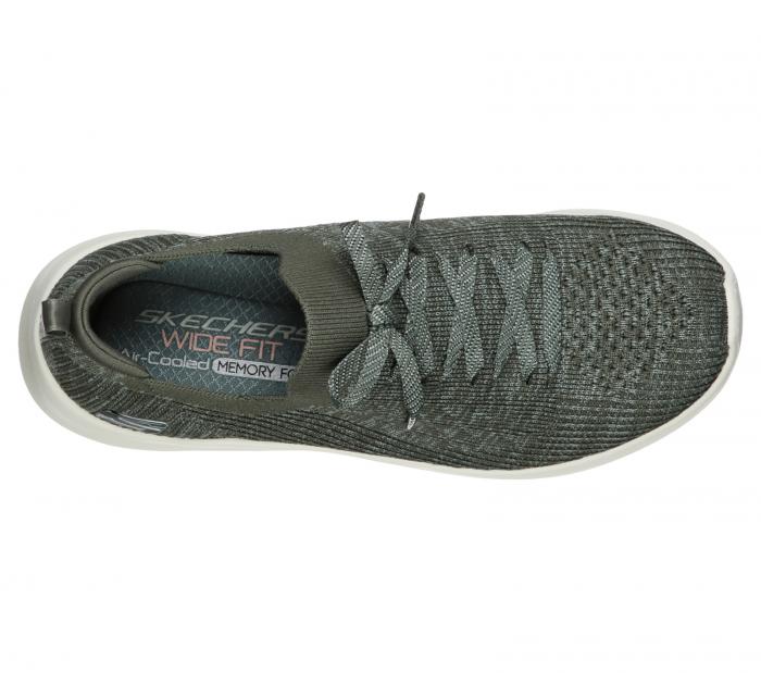 Pantofi sport dama Sneakers ultraflex 13356 OLV 1