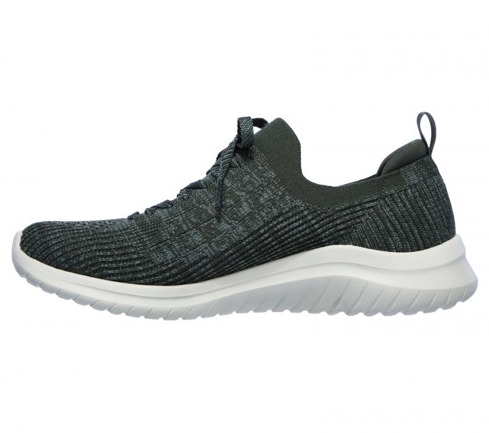 Pantofi sport dama Sneakers ultraflex 13356 OLV 3