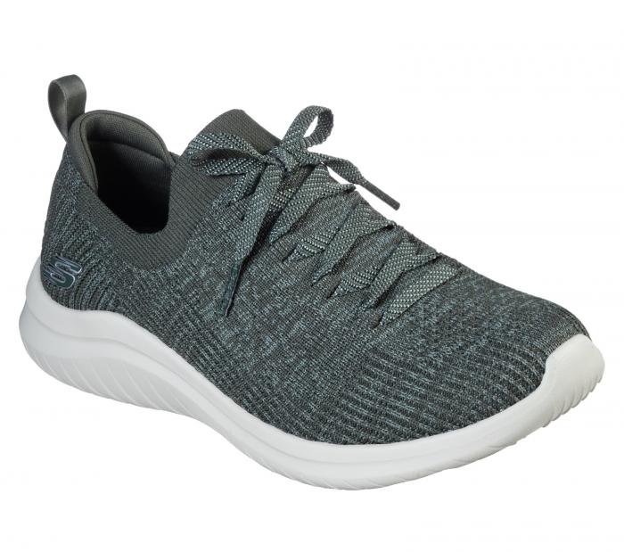 Pantofi sport dama Sneakers ultraflex 13356 OLV 0