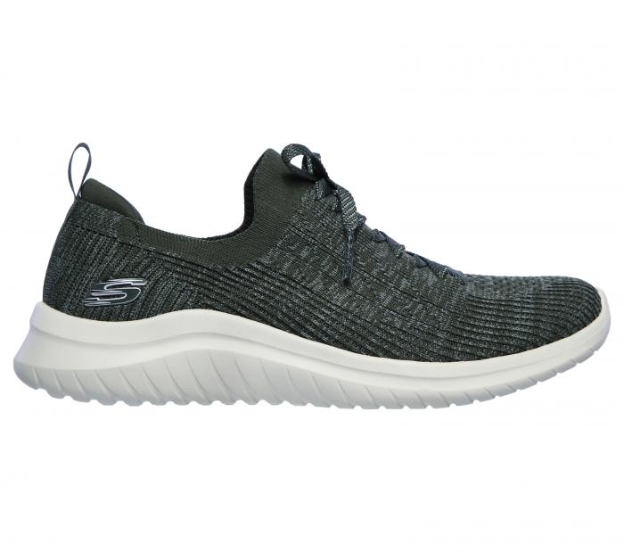 Pantofi sport dama Sneakers ultraflex 13356 OLV 4