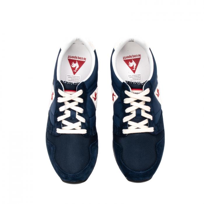 Pantofi barbati sport Sneakers OMEGA 1820704 5