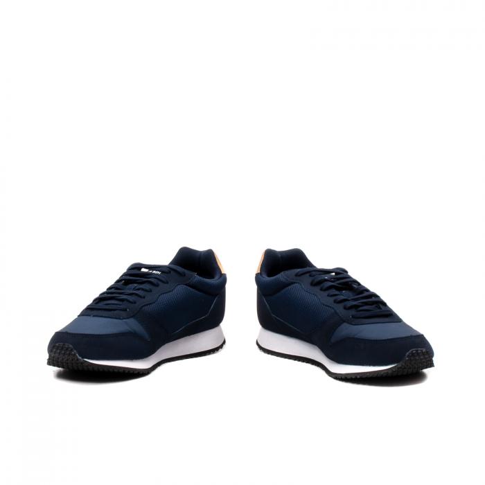 Pantofi unisex sport Sneakers ALPHA 1820122 4