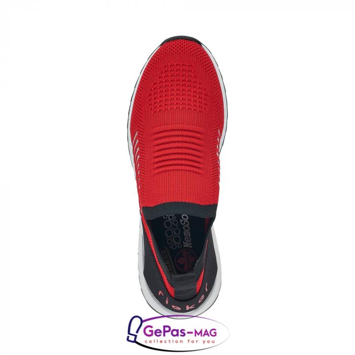 Sneakers dama, N8072-33 1
