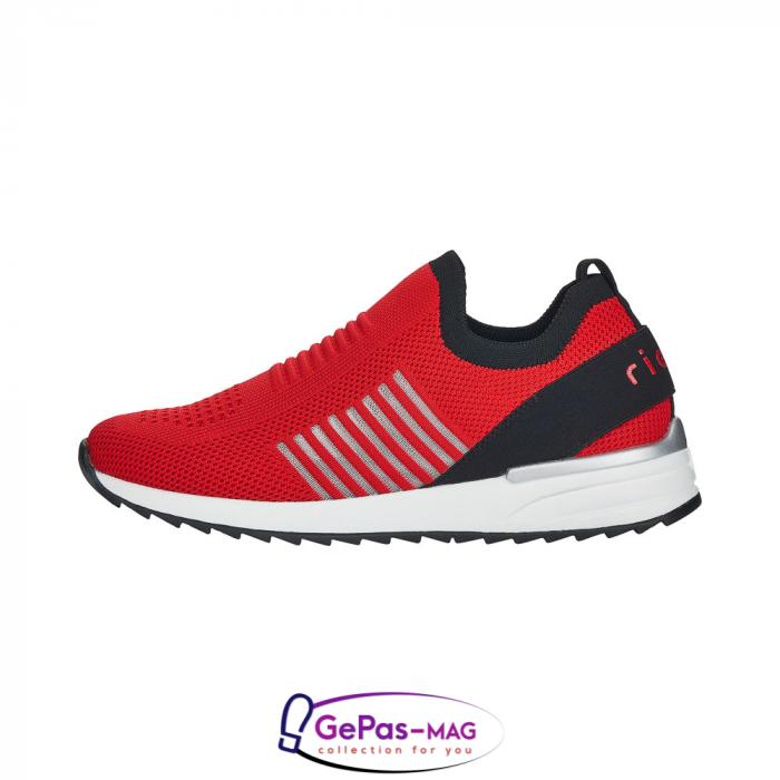 Sneakers dama, N8072-33 3