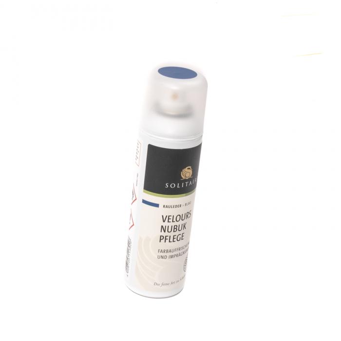 Solutie pentru revitalizare si intretinere  pentru piele intoarsa si nabuc. 2