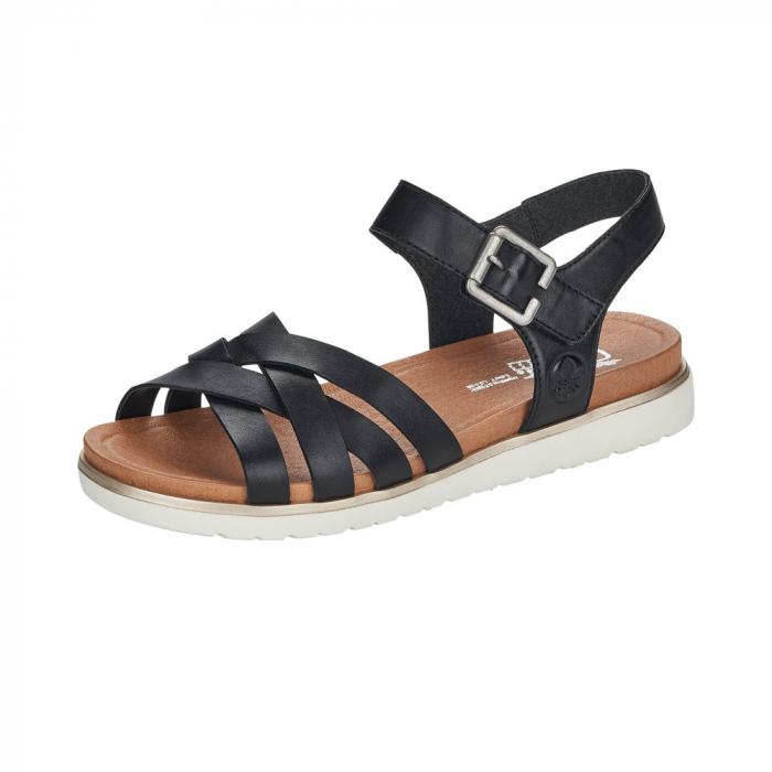 Sandale dama, piele naturala ecologica V5063 0