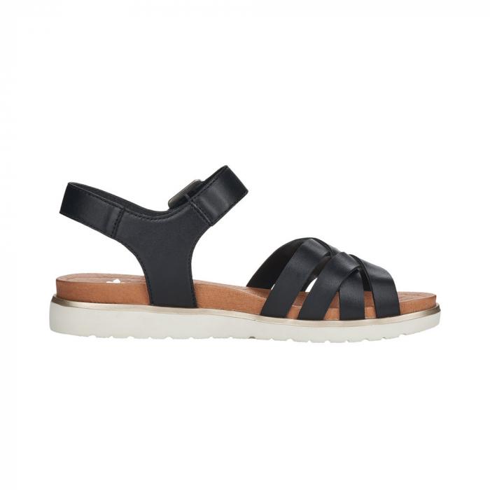 Sandale dama, piele naturala ecologica V5063 1
