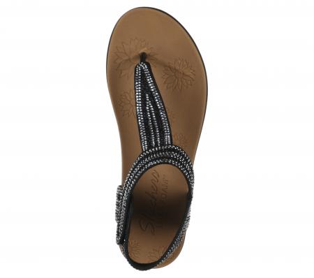 Sandale Skechers Moon Crush 119016/BBK [1]