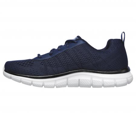Sneakers barbati Track Moulton NVY 2320813