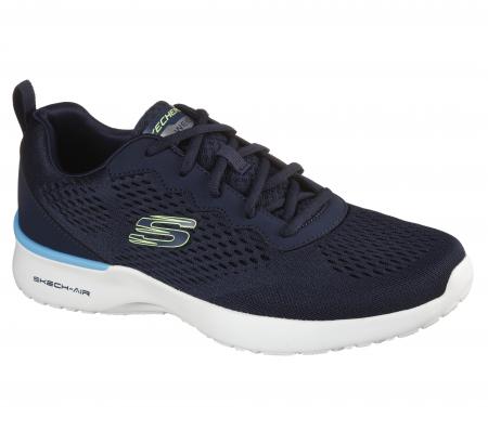 Sneakers barbati Skech-Air Dynamight NVY 2322910
