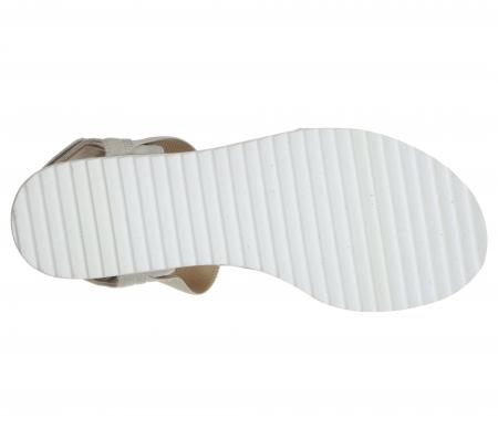 Sandale Skechers Bob Desert Kiss 31440/OFWT [2]