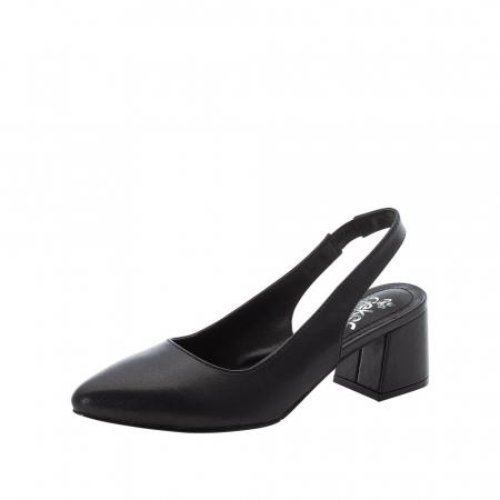 Pantofi dama, piele naturala, 49170-000