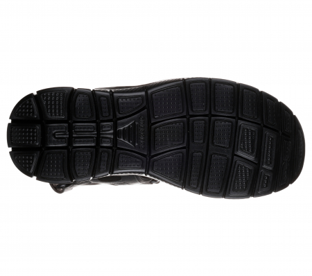Sandale barbati Flex Upwell 51874/BBK [2]
