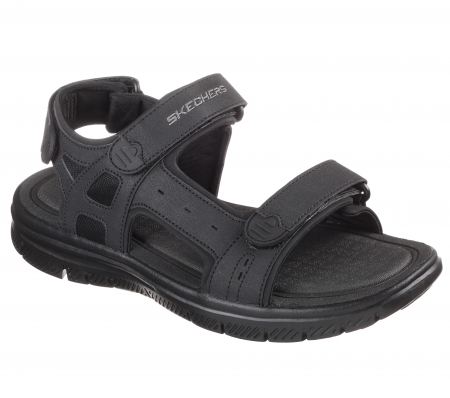 Sandale barbati Flex Upwell 51874/BBK [0]