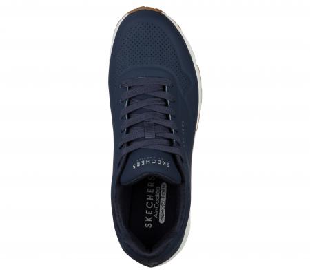 Sneakers barbati 52458 NVY1