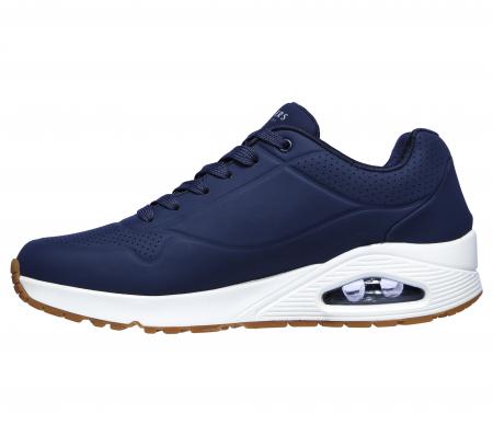 Sneakers barbati 52458 NVY3